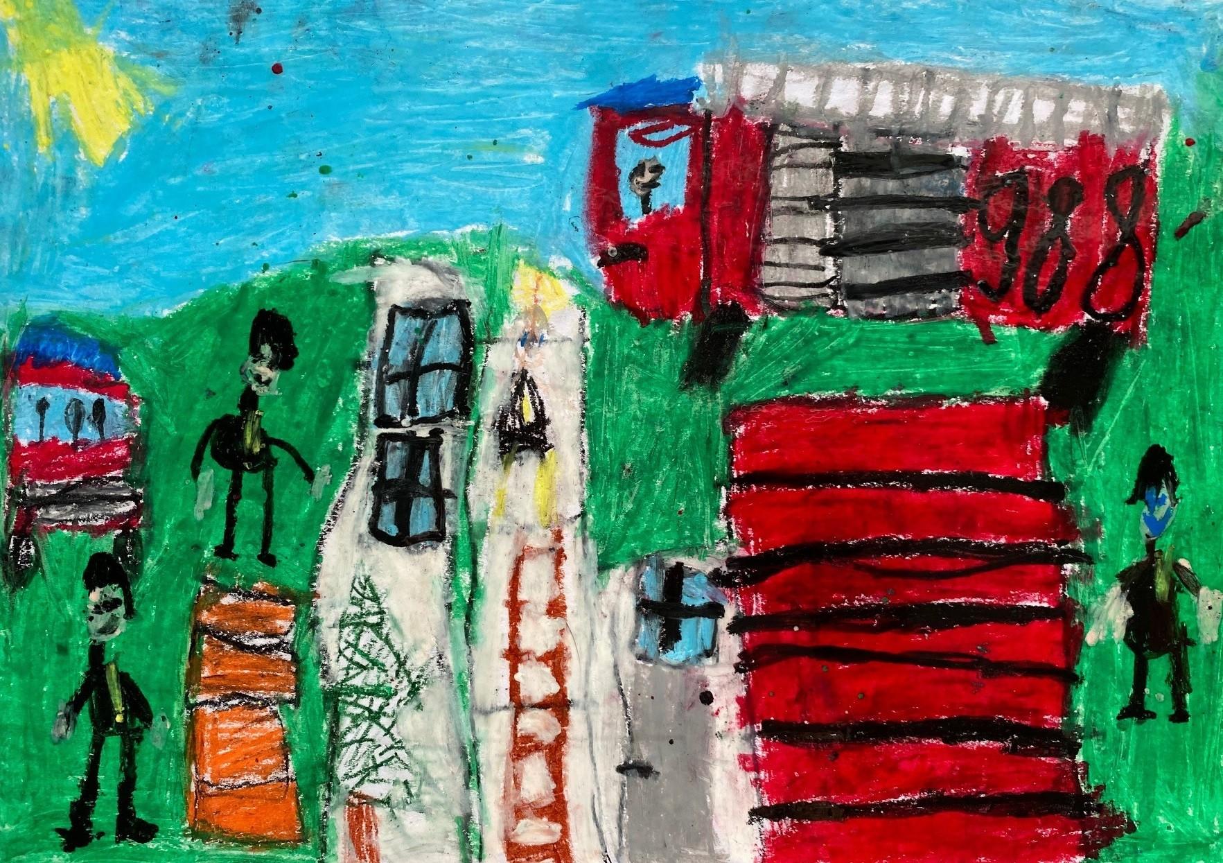 (12) Miłosz, lat 9, gm. Łasin