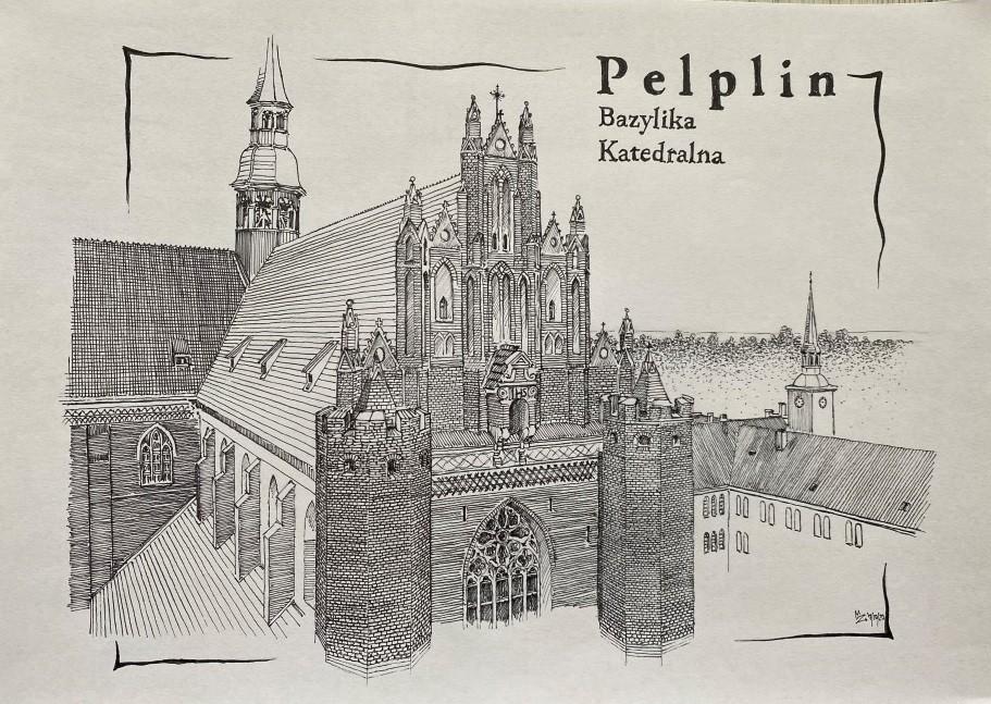 (35) Michał, lat 36, gm. Pelplin