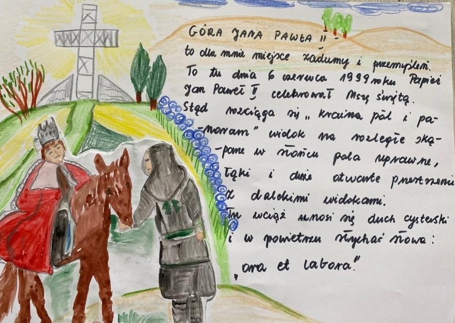 (44) Oliwia, lat 11, gm. Pelplin