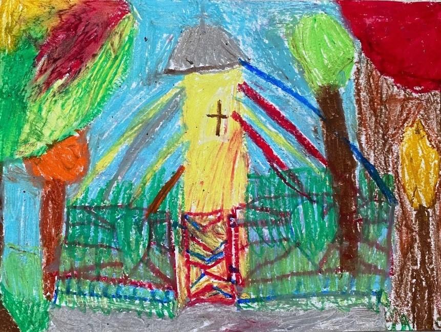 (62) Nikodem, lat 8, gm. Łasin