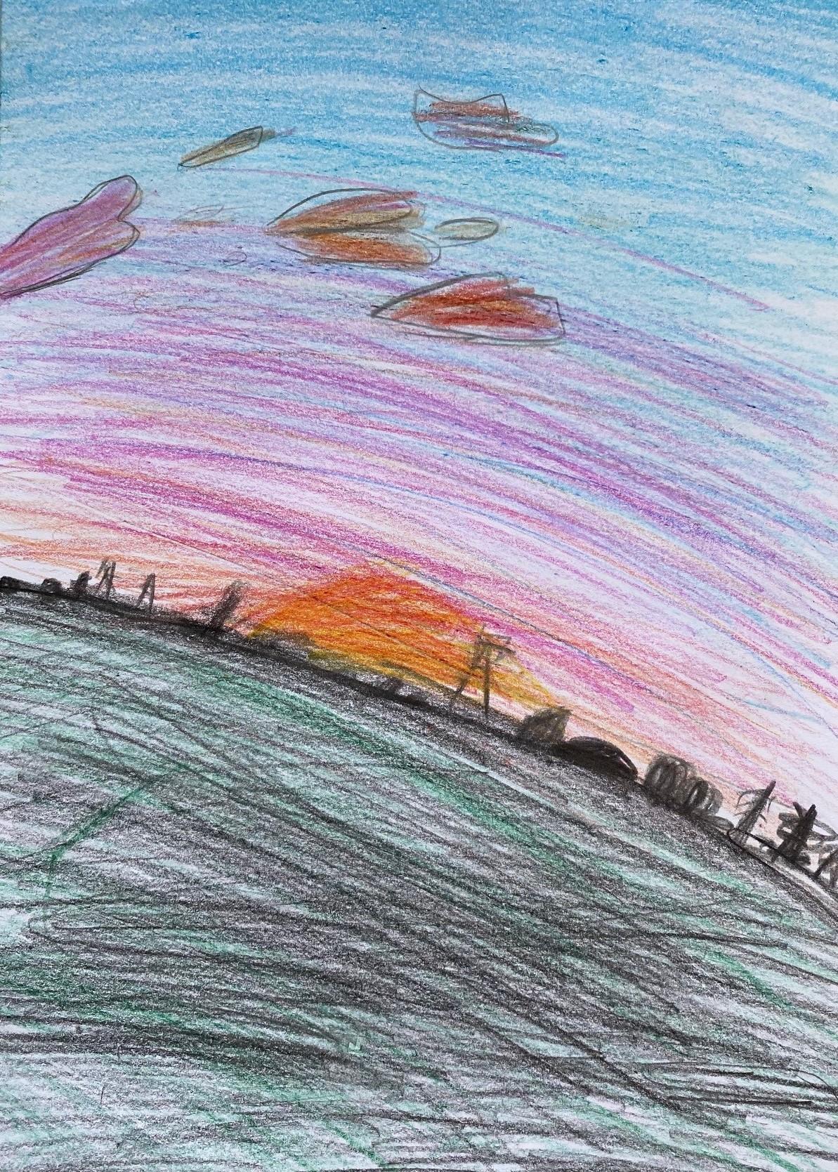 (67) Amelia, lat 9, gm. Gozdowo