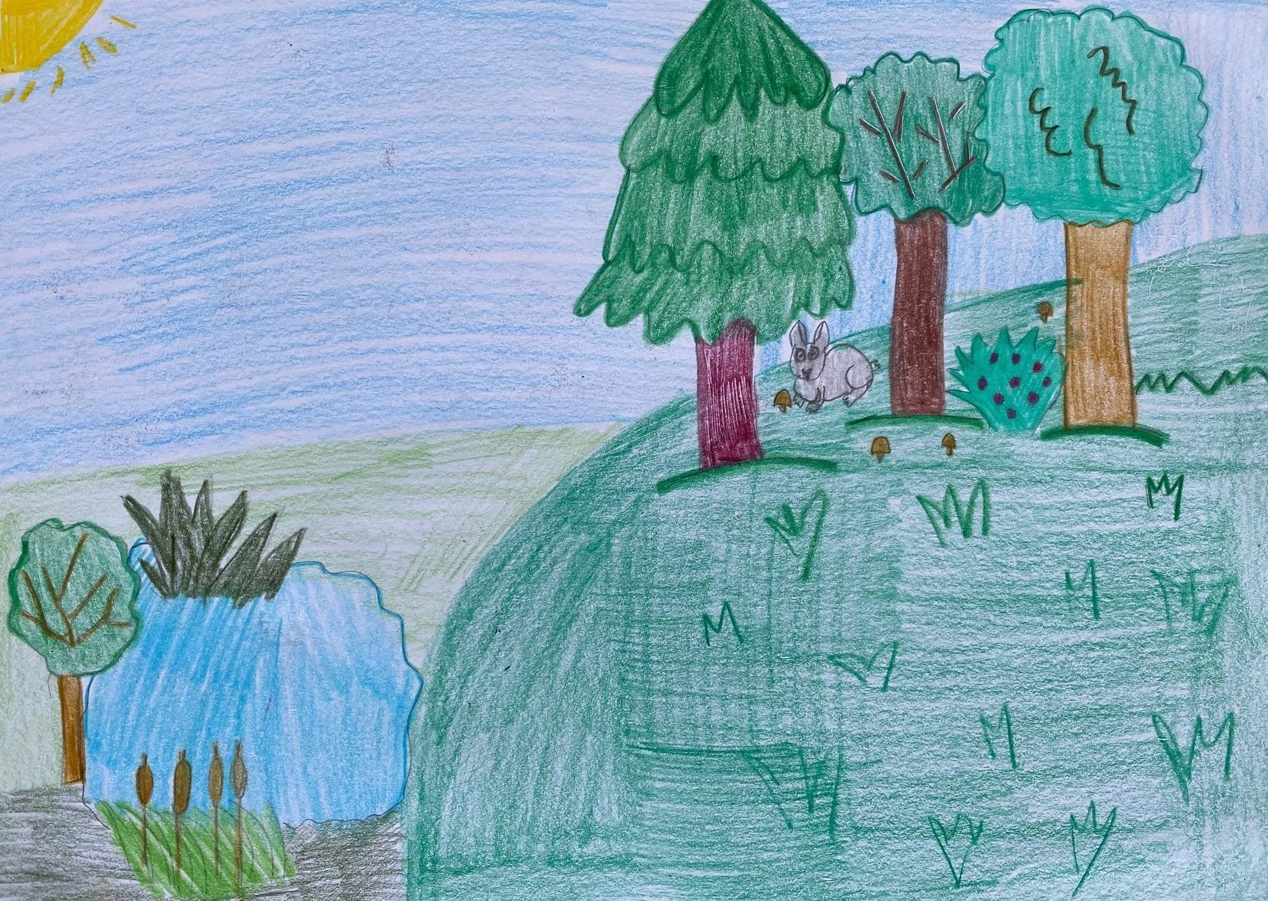 (69) Natalia, lat 9, gm. Gozdowo