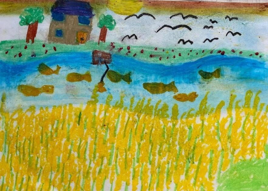 (7) Alicja, lat 9, gm. Łasin