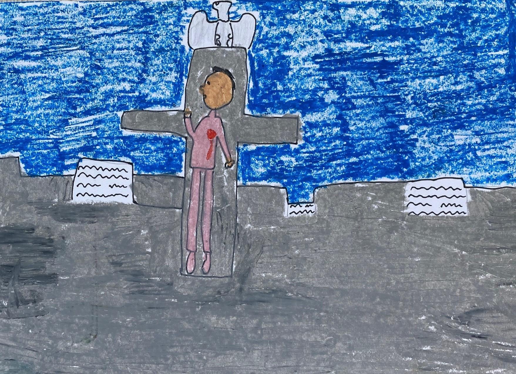 (78) Wiktoria, lat 12, gm. Łasin