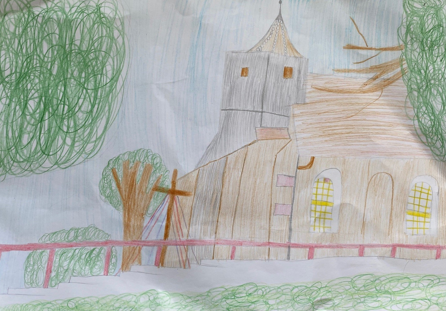 (86) Nikola, lat 11, gm. Gardeja