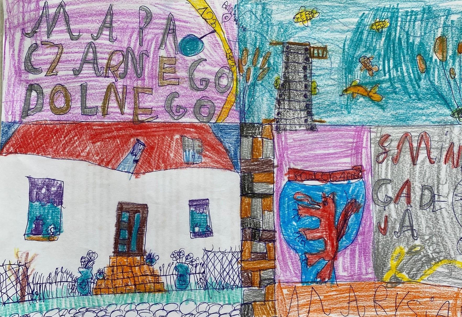 (87) Maria, lat 6, gm. Gardeja